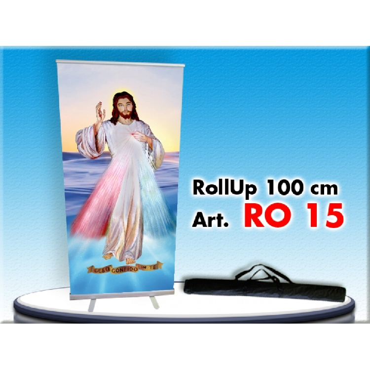 FONDALE ROLL-UP RO15