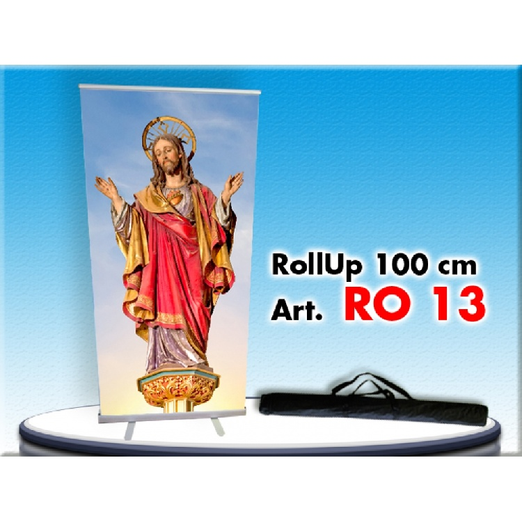 FONDALE ROLL-UP RO13