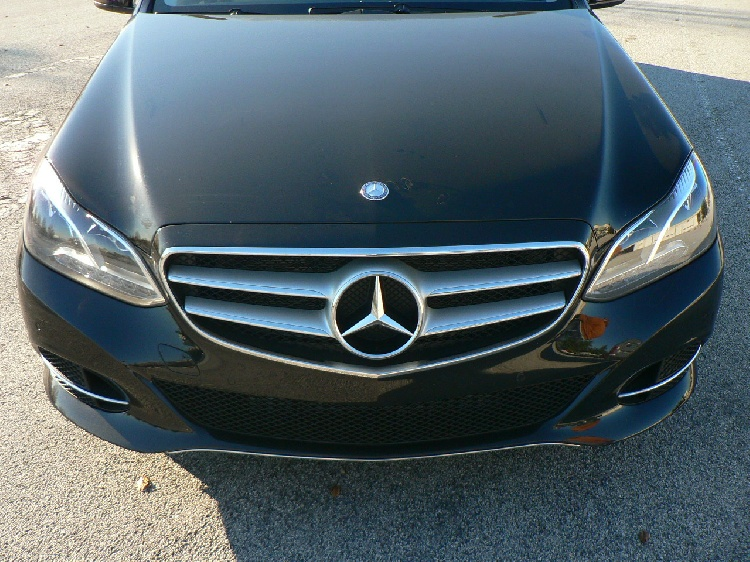 Autofunebre Mercedes classe C  CLS  Sirio E212 immagine 7