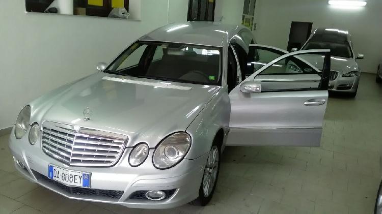 Mercedes anno 2006 Pilato immagine 4