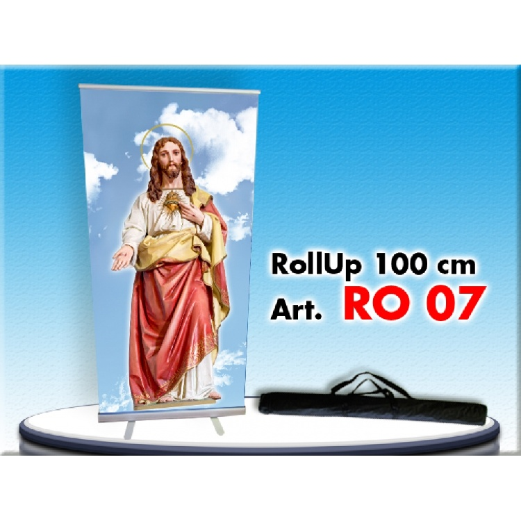 FONDALE ROLL-UP RO07