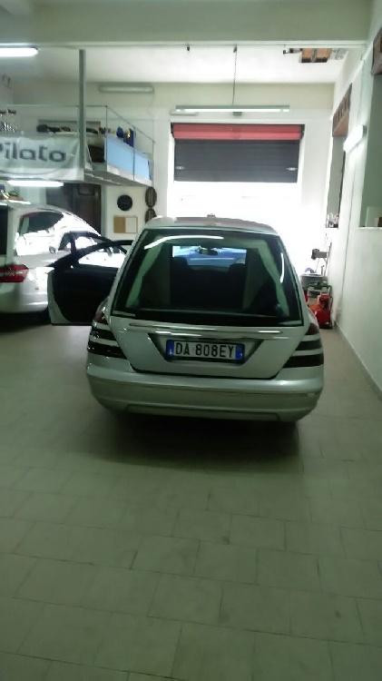 Mercedes anno 2006 Pilato immagine 6