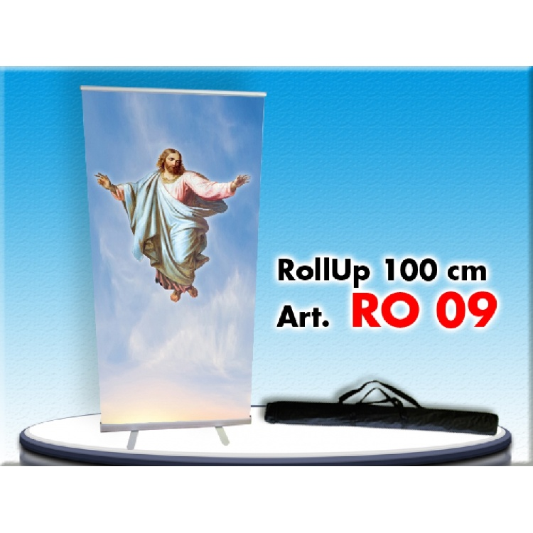 FONDALE ROLL-UP RO09