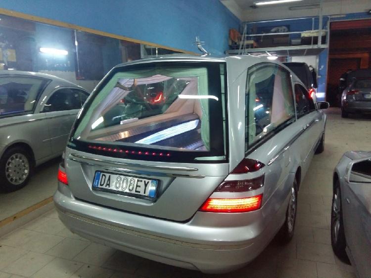 Mercedes anno 2006 Pilato immagine 5