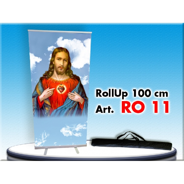 FONDALE ROLL-UP RO11