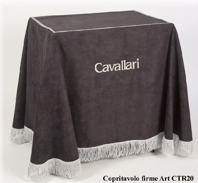 COPRITAVOLO ART. CTR20