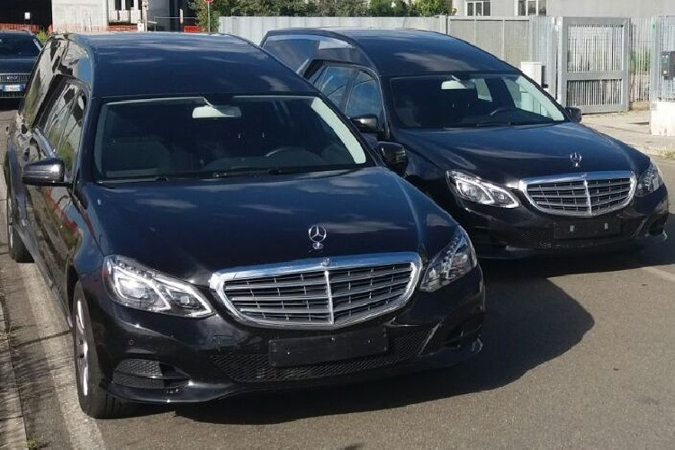 MERCEDES BENZ CLASSE E 250 RESTYLING