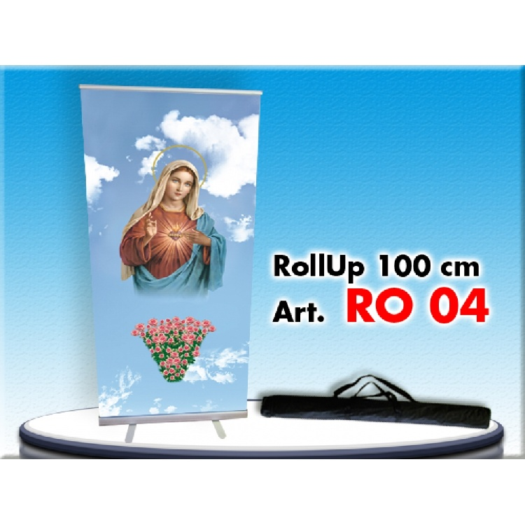 FONDALE ROLL-UP RO04