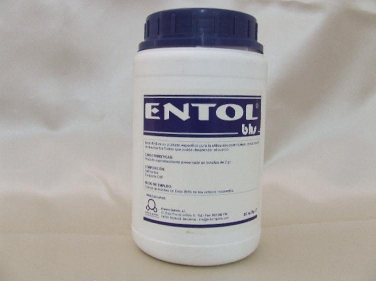 ENTOL BHS