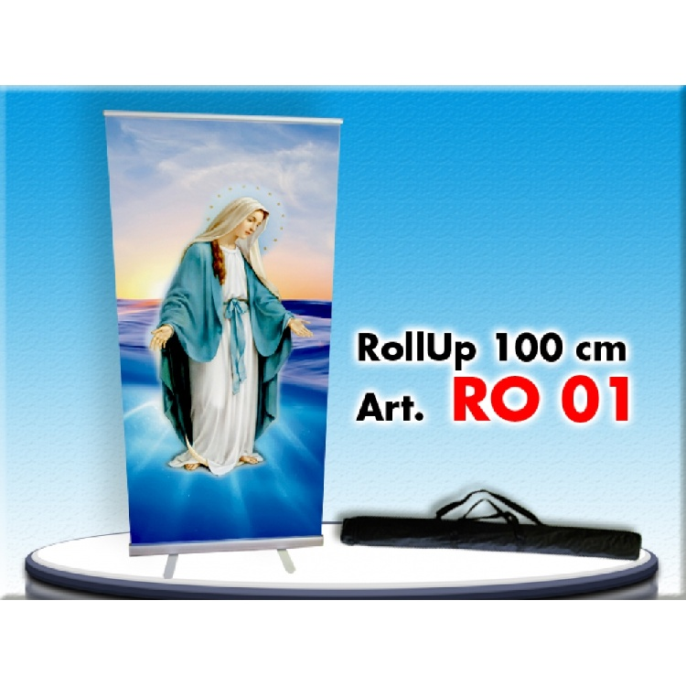 FONDALE ROLL-UP RO01