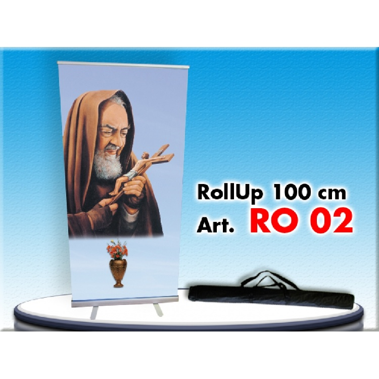 FONDALE ROLL-UP RO02