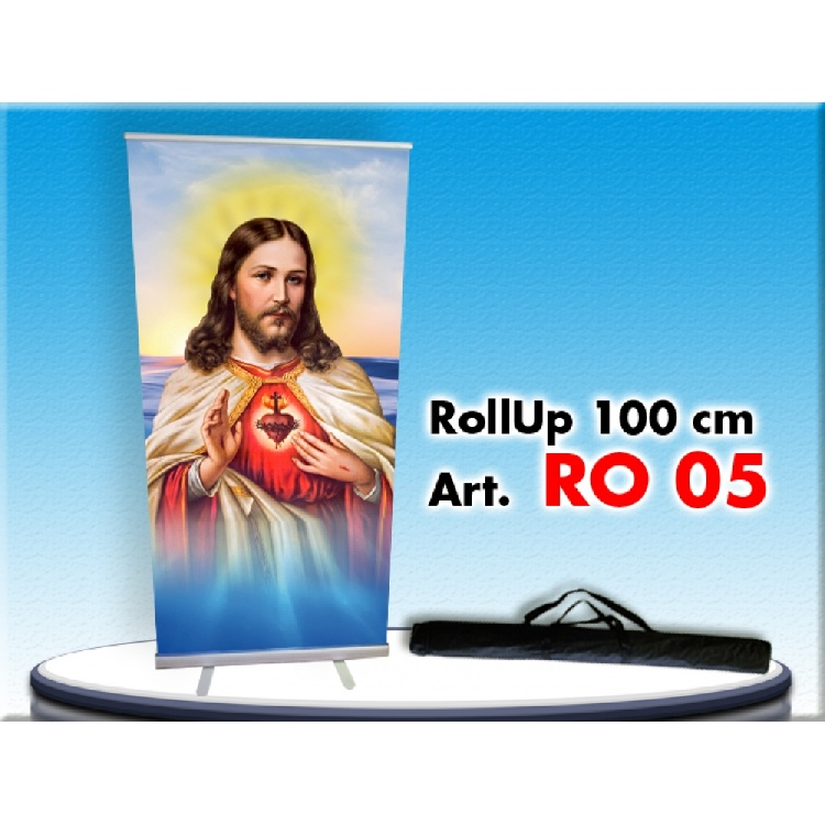 FONDALE ROLL-UP RO05