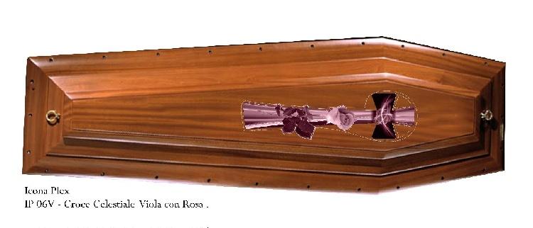 ICONA PLEX CROCE immagine 4