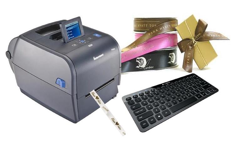 STAMPANTE NASTRI GIFTY SENZA COMPUTER