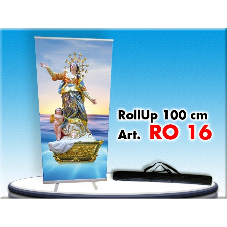 FONDALE ROLL-UP RO16