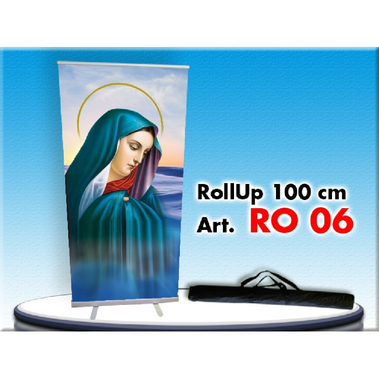 FONDALE ROLL-UP RO06