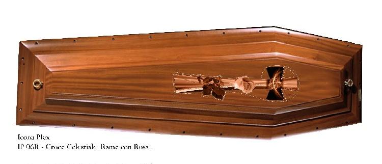 ICONA PLEX CROCE immagine 2