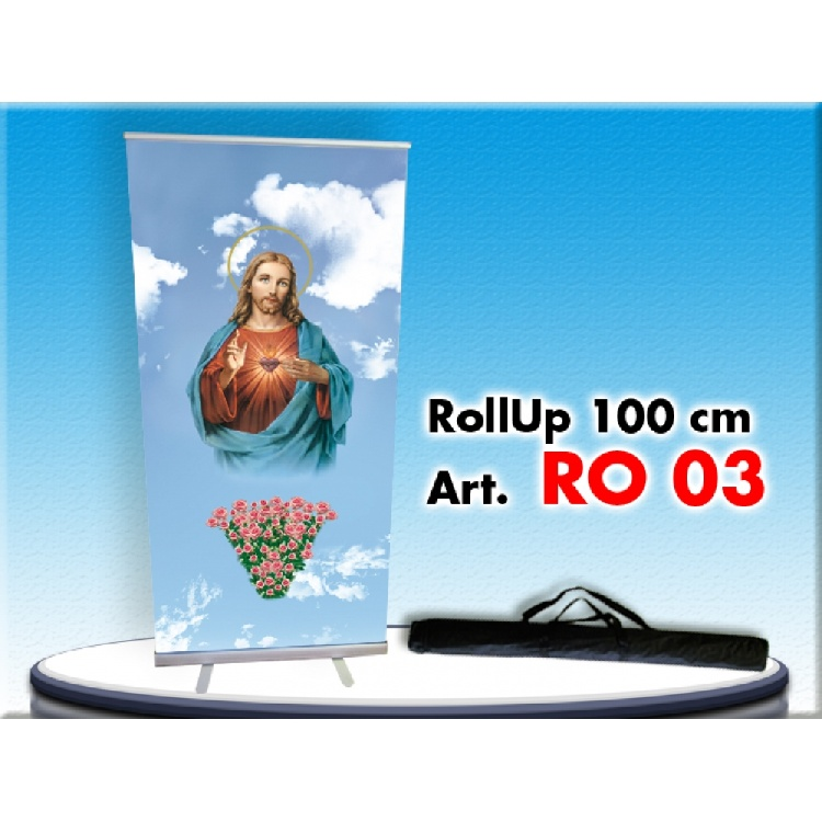 FONDALE ROLL-UP RO03