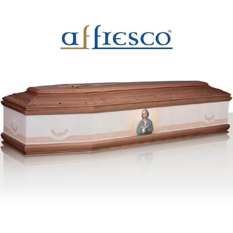 Cassa funebre modello MADONNA
