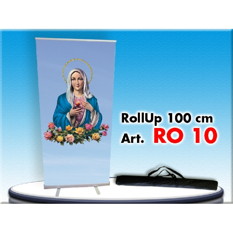 FONDALE ROLL-UP RO10