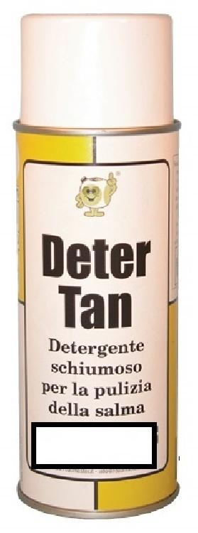 DETER TAN