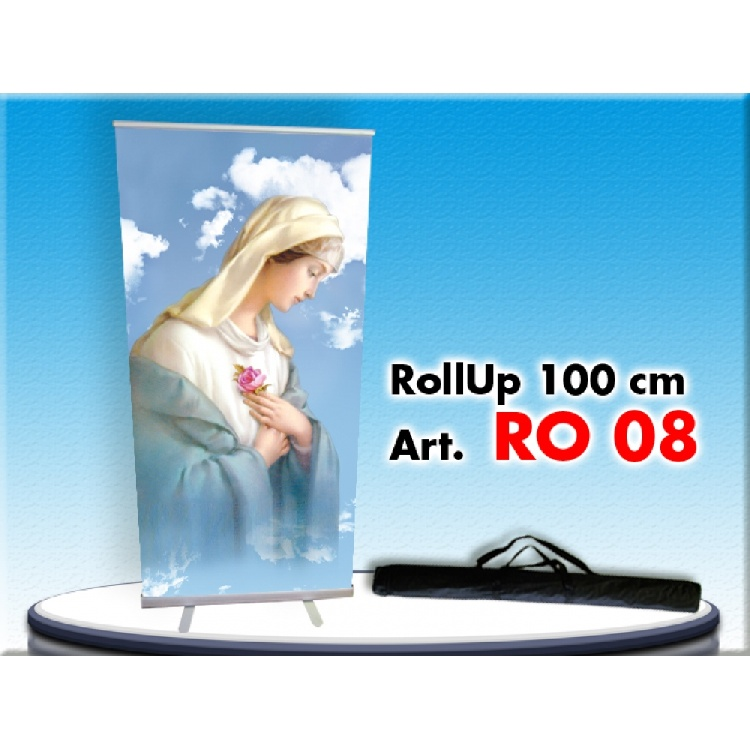 FONDALE ROLL-UP RO08