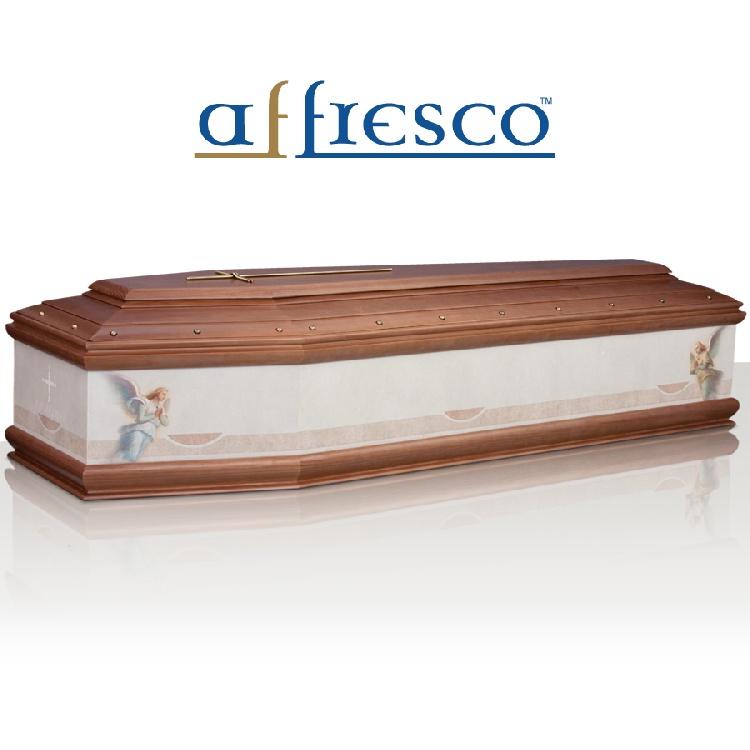 Cassa funebre modello ANGELI