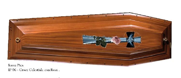 ICONA PLEX CROCE immagine 3